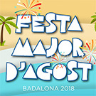 Festa Major d'Agost de Badalona