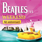 Beatles Weekend a l'Estartit