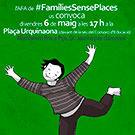 Concentraci� de #Fam�liesSensePlaces