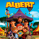 'Albert', als cinemes