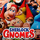 Cinema en català: 'Sherlock Gnomes'