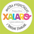 Xalaro, Mostra d'Espectacles i Turisme Familiar a Platja d'Aro