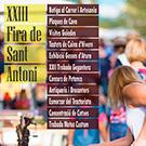 XXIII Fira de Sant Antoni Abat a Anglès, La Selva