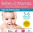 Bebés y Mamás 2018