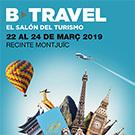 B-Travel, el Saló del Turisme de Catalunya