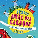 XXXVIII Aplec del Caragol de Lleida