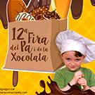12a Fira del Pa i de la Xocolata de Sant Gregori, el Gironès