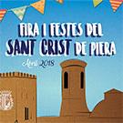 Fira i Festes del Sant Crist a Piera, l'Anoia