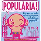 Populària, Mostra d'entitats d'arrel tradicional a Figueres