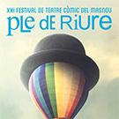 XXI Festival Ple de Riure a Masnou
