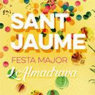 Festa Major de Sant Jaume a l'Almadrava, Vandellòs i l'Hospitalet de l'Infant, el Baix Camp