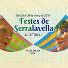 Festes de Serralavella a Ullastrell, el Vallès Occidental