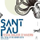 Festa Major de Sant Pau a Sant Pol de Mar, el Maresme