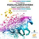Festa Major d'hivern de Vila-seca, el Tarragonès