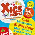 Guanyadors dels 2 packs familiars per Xics Festival, el Festival de Música Infantil del Moianès